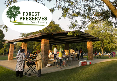 recycling at the forest preserves of cook county