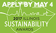 illinois sustainability award