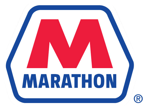 Marathon Petroleium Corporation logo and link to their website