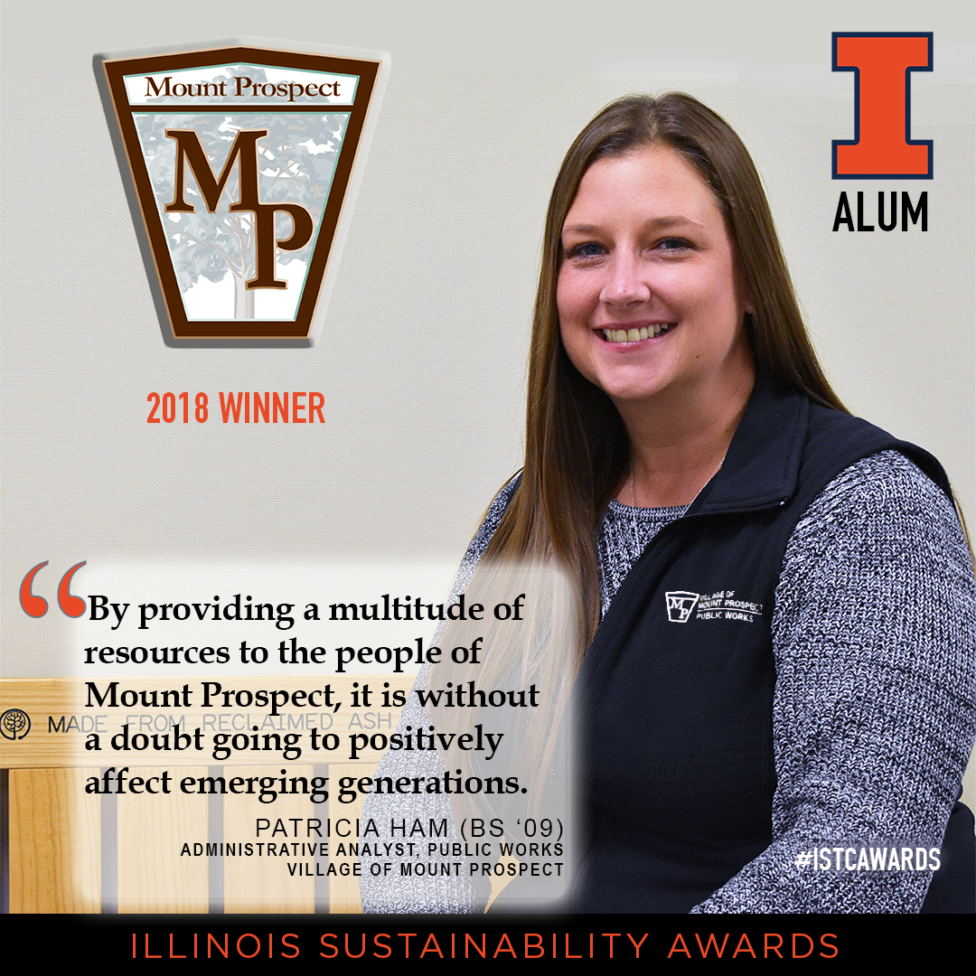U of I alumni and ISA award winners