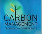 Carbon Management Technology Conference graphic