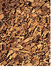 image full of wood chips