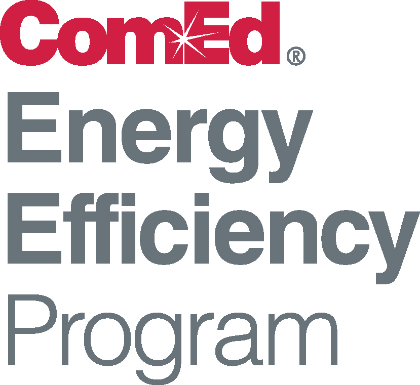 Com Ed Company logo and link to their website